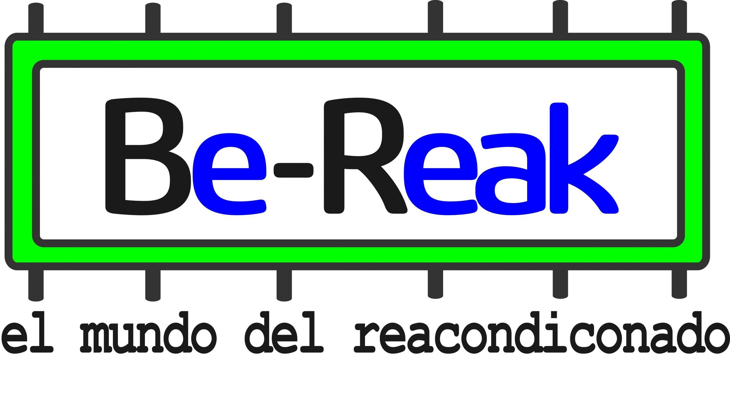 be-reak