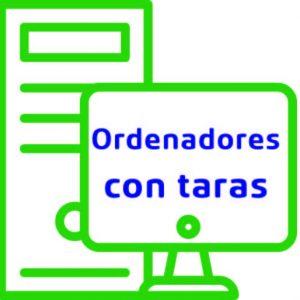 Ordenadores. Con Taras