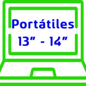 """Portatiles 13"""" - 14"""""""