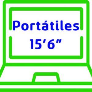 "Portatil 15.6"""